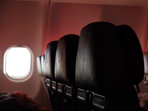 Indonesia AirAsia X A330-300 Flight Experience: XT822 Denpasar/Bali to Sydney