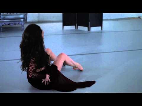 Frozen - Madonna: Mia Dilena, Mitchell Jackson Choreography video