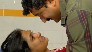 Prakash meets Sathya after she regains consciousness | Best of Deivamagal