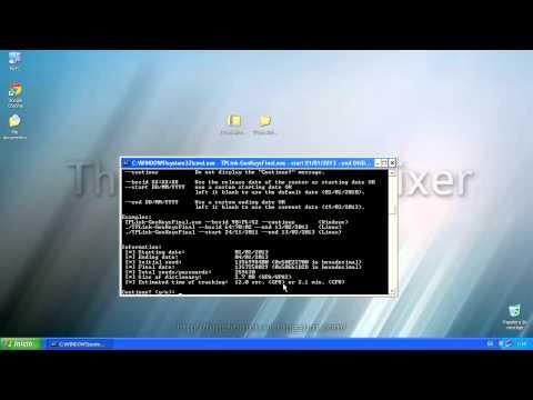 Diccionario keys WPA2 en TP-LINK_XXXXXX