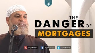 The Danger Of Mortgages – Karim AbuZaid