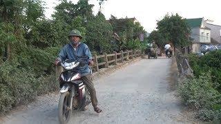 Nghệ An: Nhiều cây cầu xuống cấp tiềm ẩn nguy hiểm cho người dân