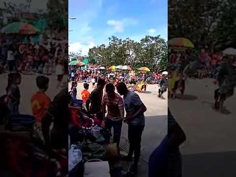 Mekar melati danau lipan live pasar mangkurawang tenggarong 😉
