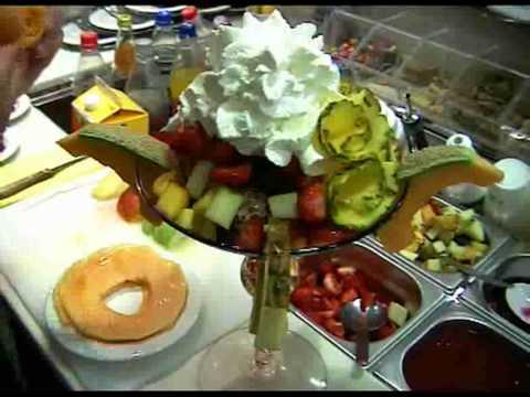 Frutta surgelata per gelateria