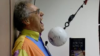 For the Love of Physics - Walter Lewin - May 16, 2011