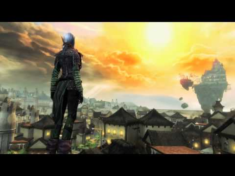 Neverwinter - E3 2011