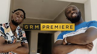 Headie One ft. Yxng Bane - This Week [Music Video] | GRM Daily