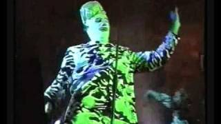Watch Tism hell Never Be An Ol Man River video