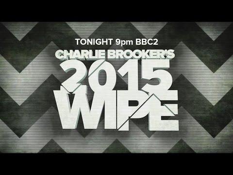 Charlie Brooker's 2015 Wipe (HD)