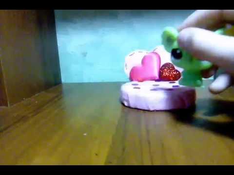 Как сделать кровать для лпс