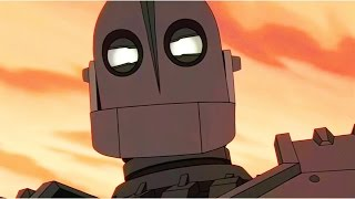 Top 10 Animated Sci Fi Films