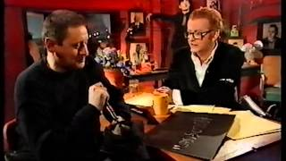 Shaun Ryder Black Grape, Happy Mondays interview on TFI Friday