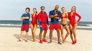 Baywatch 2017 Classic Theme Intro