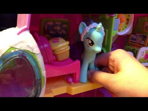 Приключения Пони Серия 1