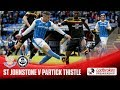 St. Johnstone Partick Thistle goals and highlights