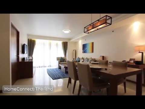 2 Bedroom Serviced Apartment for Rent at Oakwood Residence Thonglor SV110029