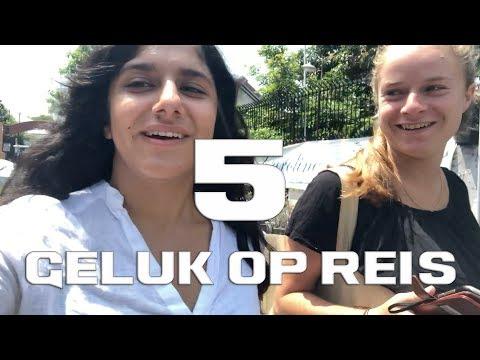 GELUK OP REIS - AFLEVERING 5