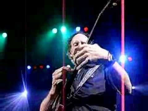 Robby Krieger Solo When The Music´s Over