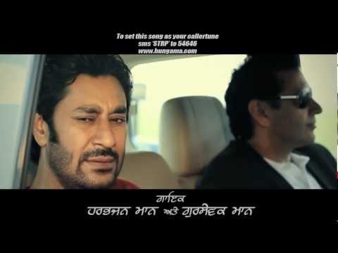Harbhajan Mann Latest Video Song Promo Choun Ku Dina Da Mela...
