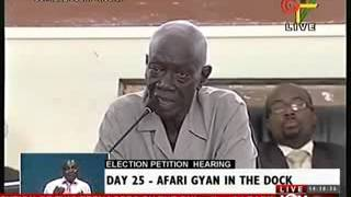 2012 Election Petition Hearing on Joy News (30-5-13)