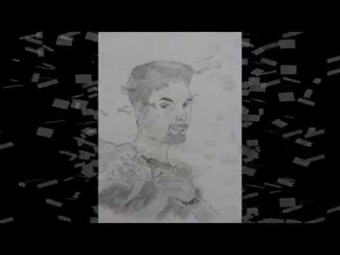 Moje Hobby Rysowanie Cz 10 Z Filmu,gier I YouTube
