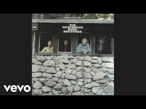 Byrds - Change Is Now