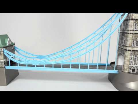 Ravensburger | 3D London Tower Bridge