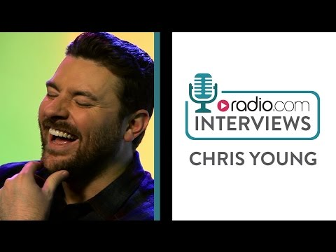 """Chris Young on """"Captain America: Civil War"""""""