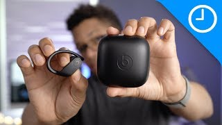 Powerbeats Pro review - I'm keeping my AirPods