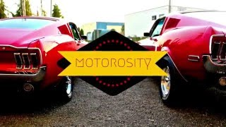 1965 Ford Thunderbird Big Block Motorosity Test Drive