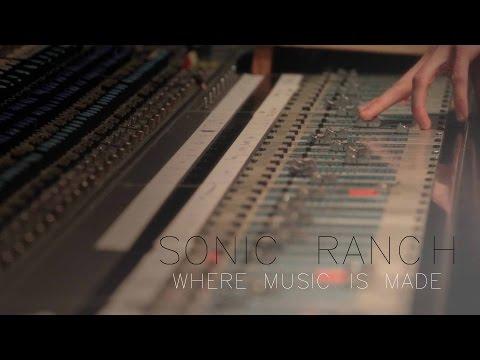 Sonic Ranch | Only in El Paso | KCOS
