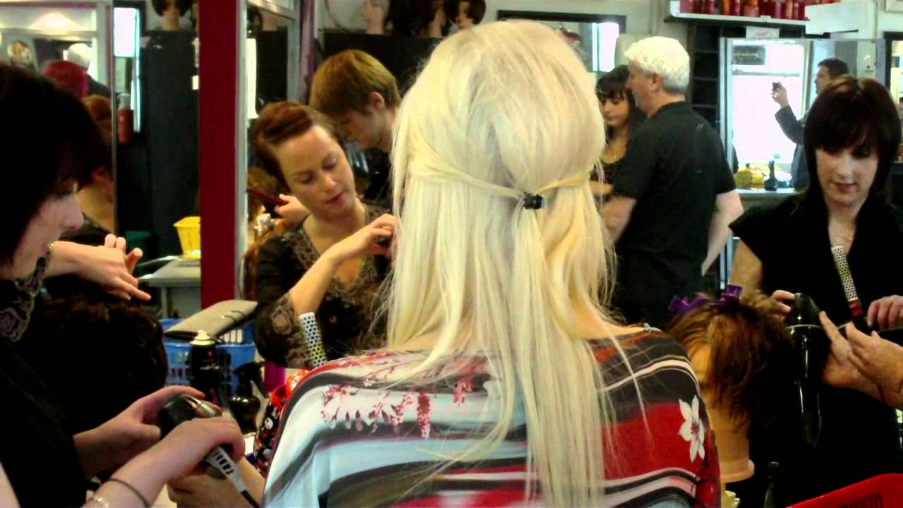 Cork academy of hairdressing hairdressing academy cork for Academy beauty salon