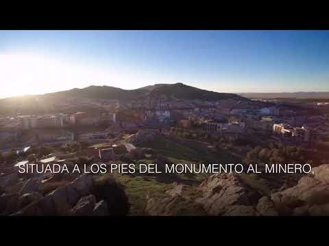 Vídeo promocional de Puertollano en Fitur 2019