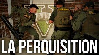 La perquisition - Police sur FailyV - GTA V RP