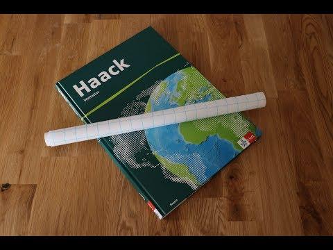 Schulbuch einbinden