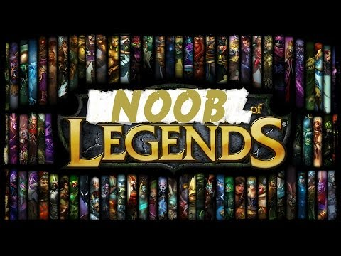 Qsuz Ay�e | Noob of Legends /w Mart Kedisi, Bo�luk