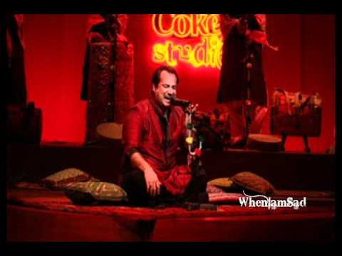 Rahat Fateh Ali Khan *hq* Aja O Aa Sajna video
