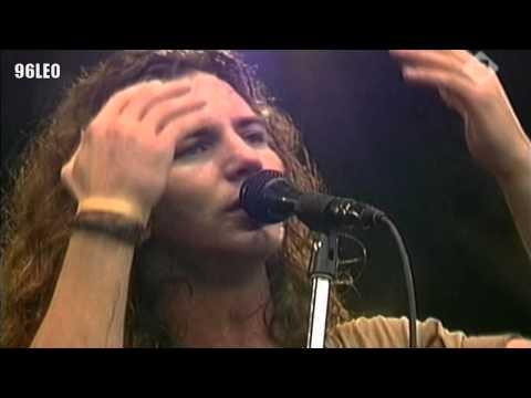 24. Pearl Jam