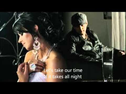 Thompson Square: If It Takes All Night Lyric Video.wmv