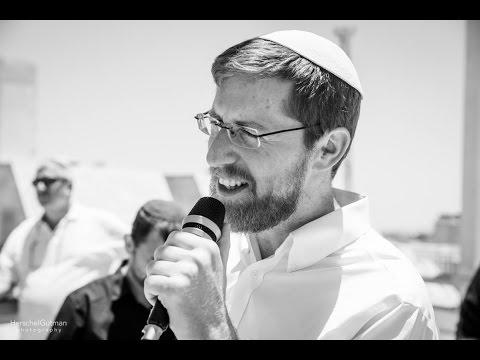 ויהיו רחמיך מתגוללים - יצחק מאיר ומקהלת מלכות