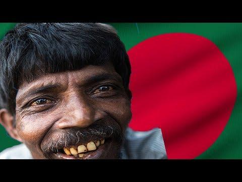 Как жить в гос-ве Бангадеш//Жизнь в Бангладеш