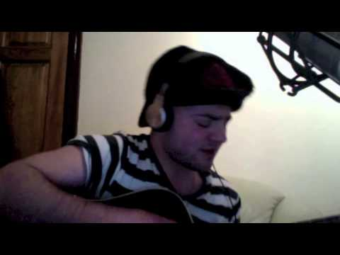 Luke Papini - The Weeknd / House Of Balloons (Cover)