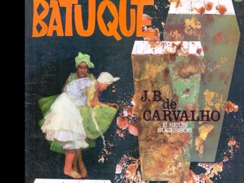 J. B. de Carvalho – REMEXE, REMEXE – J. B. de Carvalho-Amado Régis – ano de 1961