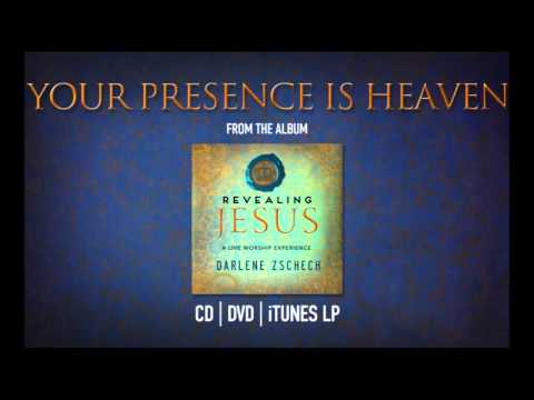 Darlene Zschech - Your Presence Is Heaven (Official Song)