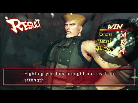 Challenge re-match FT5 LLL MBR [Akuma] vs imstilldadaddy [Guile] [1/2]