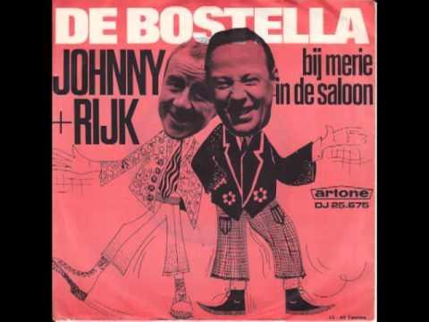 Johnny & Rijk - De Bostella
