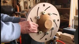 Деревянные поделки на токарном станке своими руками 58