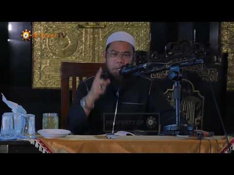 Kajian Umum : Penawar Racun Maksiat - Ustadz Zainal Abidin, Lc