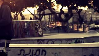 Galit Skateboard Park, Tel Aviv, Israel