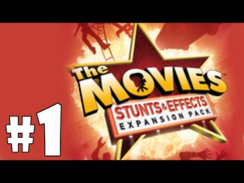 The Movies: Stunts & Effects - Episode 1 - Hello Hollywood
